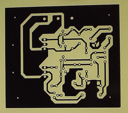 Produktion af printplader